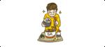 納豆を食べる人